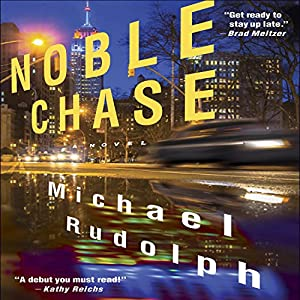 Noble Chase Audiobook