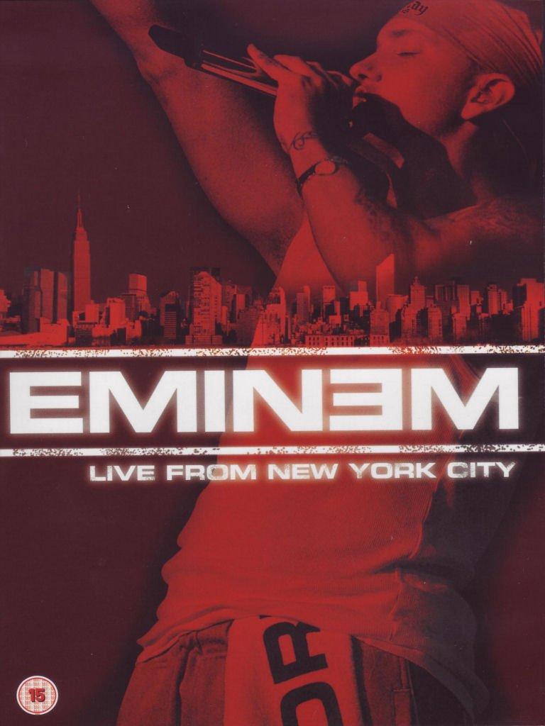 Eminem | Home