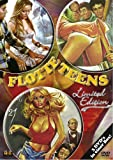 Flotte Teens Box - Limited Edition (3 DVDs)