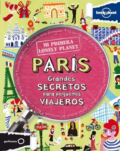 PARIS PARA NIÑOS