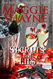 Secrets and Lies (The Oklahoma Brands Book 3) (English Edition)