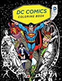 img - for DC Comics Coloring Book book / textbook / text book