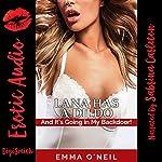 Lana Has a Dildo: A Lesbian Anal Sex Story | Emma O'Neil