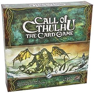 Call of Cthulhu LCG: Core Set