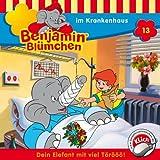 Folge 13 - Benjamin Blümchen Im Krankenhaus