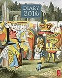 British Library Desk Diary 2016 (Diaries 2016)