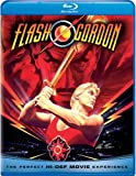Flash Gordon 30th Anniversary Edition [Blu-ray]