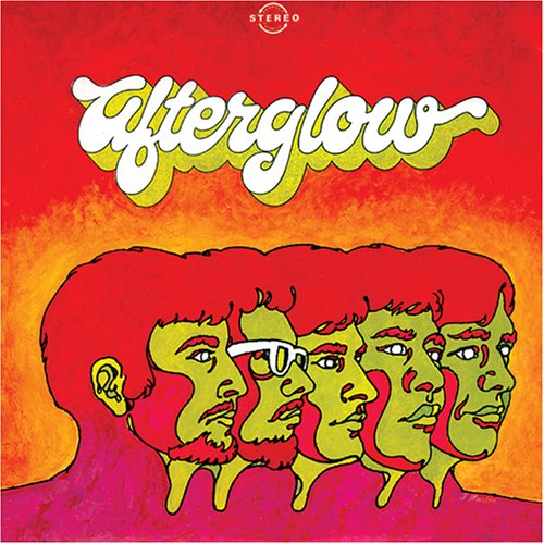 AFTERGLOW - AFTERGLOW - LP