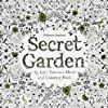 View ratings for Secret Garden: An Inky Treasure Hunt and Coloring Book