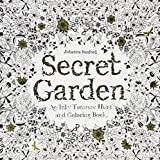 Secret Garden: An Inky Treasure Hunt ...