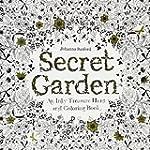 Secret Garden: An Inky Treasure Hunt...