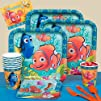 Disneys Finding Nemo Coral Reef Party Pack