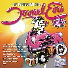 Various - Formel Eins - Happy Birthday