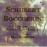 Schubert: Quintet,D.956 / Boccherini: Quintet,Op.13,No.5