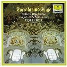 J.S. Bach: Toccata and Fugue
