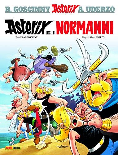 Asterix e i normanni 9 PDF
