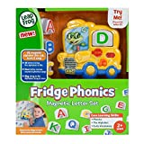 LeapFrog Fridge Phonics Magnetic Letter Set