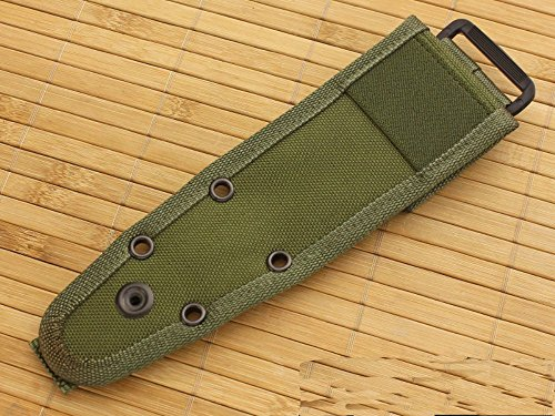 ESEE - Izula Molle Back for Izula and Candiru Knives - Olive Drab