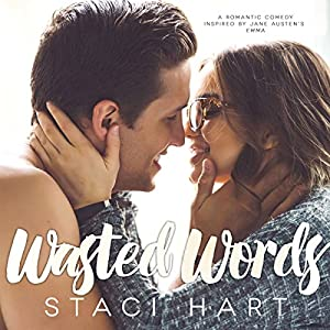 Wasted Words Audiobook