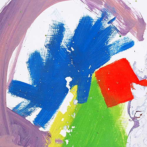 Alt-J-This Is All Yours-(INFECT200CD)-CD-FLAC-2014-k4 Download