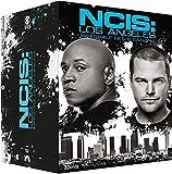 NCIS : Los Angeles - L'intégrale des 5 saisons (dvd)