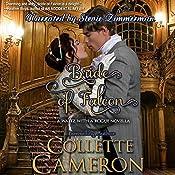 Bride of Falcon: A Waltz with a Rogue Novella, Book 2   Collette Cameron