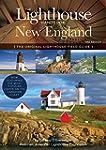 The Lighthouse Handbook New England:...