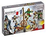 Mega Bloks Assassin's Creed French Revolution Battalion Building Kit