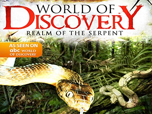World of Discovery - The Complete Series