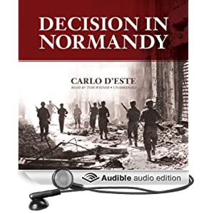 Decision in Normandy (Unabridged)