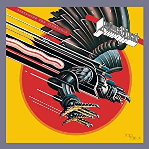 Screaming for Vengeance (Exp)