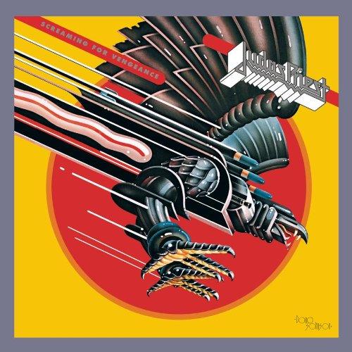 Judas Priest - Chains Lyrics - Zortam Music