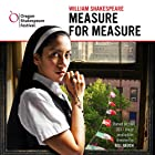 Measure for Measure (Dramatized) Hörspiel von William Shakespeare Gesprochen von:  Oregon Shakespeare Festival