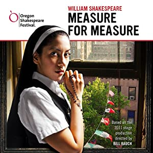Measure for Measure (Dramatized) Performance
