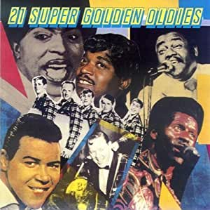 21 Super Golden Oldies By The Best Collection On Budget