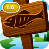 iFish Louisiana – The App for Fishing in Louisiana! Reviews