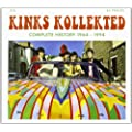 Kinks Kollected Complete History 1964-1994