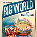 Big World Audiobook by Mary Miller Narrated by Mary Miller, Andi Arndt, Janis Ian, Mary Gauthier, Telisha Williams, Amy Speace
