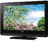 "Sony KLV-26S400A 26"" Multi-System HDTV LCD TV With World-Wide NTSC M, PAL BG, PAL I, Secam BG, DK/ P"