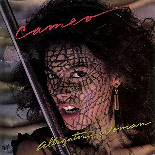 Cameo - Alligator Woman: Limited - Zortam Music