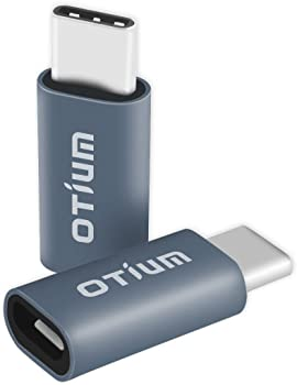 2-Pack Otium USB Convert Connector