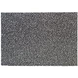 3M 7200 Black Stripper Pad (Case of 10)