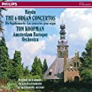 Haydn: The 6 Organ Concertos