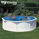 piscine fidji ronde