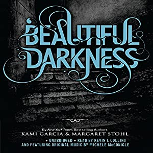Beautiful Darkness Audiobook