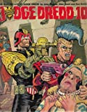 Judge Dredd: Bk. 10 (Chronicles of Judge Dredd) (0907610595) by Wagner, John