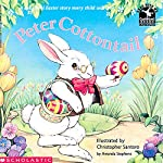 Peter Cottontail | Amanda Stephens