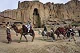Afghanistan: Giant Buddha Statue in the Bamiyan Valley