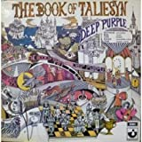 Book Of Taliesyn LP (Vinyl Album) UK Harvest 1968