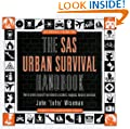 The SAS Urban Survival Handbook (SAS survival)